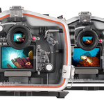 Ikelite Announces Housings for Canon EOS 77D and EOS Rebel T7i Entry-Level DSLRs