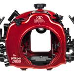 Isotta Releases Housing for Nikon D850
