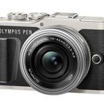 Olympus Announces Mirrorless PEN E-PL9 Camera