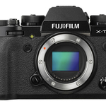 Big Firmware Update for Fujifilm X-T2 Released