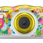 Nikon Unveils COOLPIX W150 Kid-Friendly Waterproof Camera