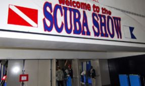 SCUBA Show 2007 Makes a Splash in Long Beach