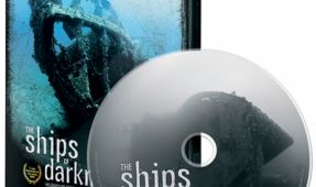 Win Free Copies of Award Winning Film, Ships of Darkness