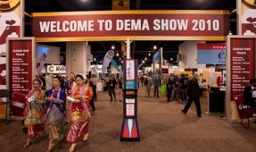 DEMA 2010 Coverage - Homepage