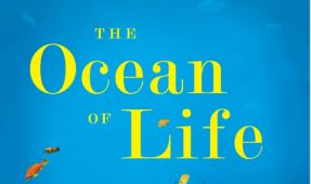 "New Book—""The Ocean of Life: The Fate of Man and the Sea"""