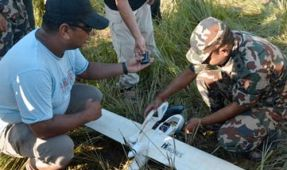 WWF to Use Drones to Stop Poachers