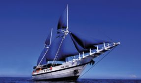 Worldwide Dive and Sail Launches S/Y Truk Siren With Chance To Win 10-Night Trip