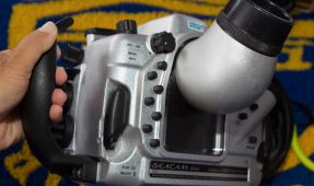 First Images of Seacam Housing for Canon 5D Mk III