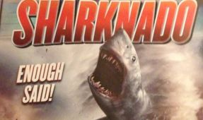 """Sharknado"" Movie Debunked"