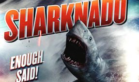 Blog: Why I Love Sharknado (And Want it to be Real)