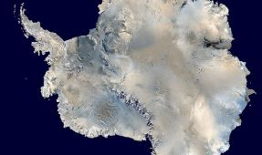 Government Shutdown Threatens Antarctic Research