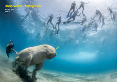 New Underwater Photography Magazine Issue