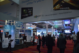 An Overview of CES 2014