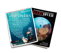 Scuba Diver Australasia Magazine Teams Up with DAN Asia-Pacific