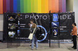 Show Coverage: Our World Underwater 2014