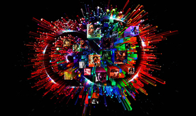 Adobe Creative Cloud Gets Major Updates for 2014