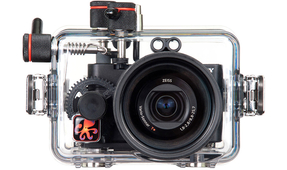 Ikelite Announces Housing for Sony Cyber-shot RX100 III