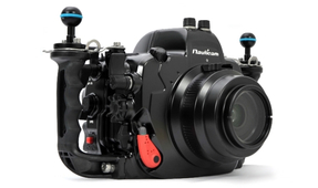 Nauticam Announces Housing for Nikon D810