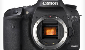 New Rumored Specs for Canon 7D Mk II