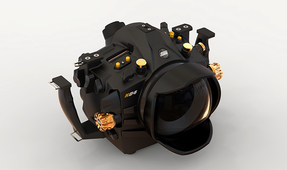 SUBAL Announces Housing for Nikon D4S