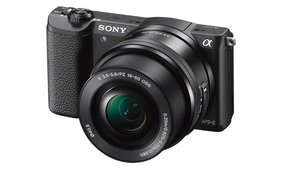 Sony Announces a5100 Mirrorless
