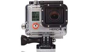 GoPro HERO 4 Release Date and Specifications