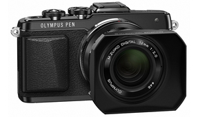Olympus Announces the New PEN E-PL7 and PT-EP12 Housing
