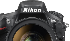 "Nikon Labels D810s with Fixed ""Bright Spots"" Issue"
