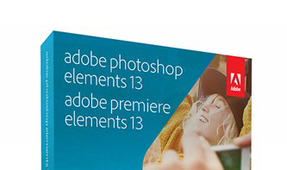 Adobe Releases New Photoshop Elements 13