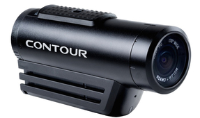 Contour ROAM3 Action Cam Unveiled
