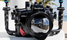 Nauticam Unveils Deep Rated Canon 5D Mark III Housing