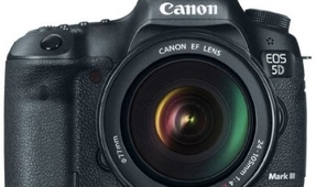 Rumor: Canon to Announce Multi-Layer Sensor, High MP Camera