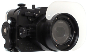 Recsea Announces Housings for Sony RX100 Cameras
