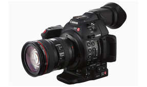 Canon Unveils EOS C100 Mark II Cinema Camera