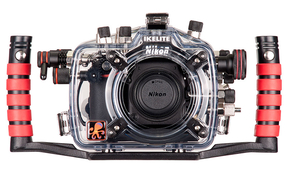 Ikelite Announces Underwater Housing for the Nikon D750