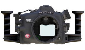 Aquatica Unveils Housing for the Canon 7D Mk II