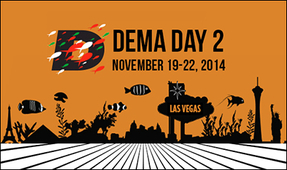 DEMA 2014 Coverage: Day 2