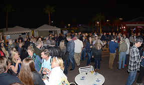 DEMA 2014 Coverage: DPG/Wetpixel Underwater Imaging Party