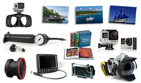 Underwater Photography Holiday Gift Guide
