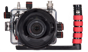 Ikelite Announces MIL Camera Housing Line
