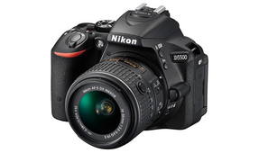 Nikon Unveils the D5500 and New Lenses