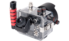 Ikelite Announces Straight and 45-Degree Viewfinders