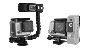 Light & Motion Launches Kickstarter Campaign to Build GoPro Companion Lights