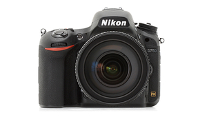 Nikon Offers Free Fix for D750 Users