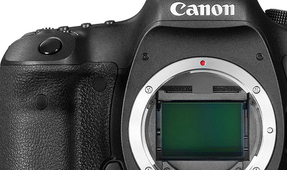 Rumor: Canon's 50-Megapixel DSLRs About To Be Announced