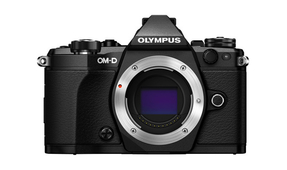 Olympus Announces the OM-D E-M5 Mark II and PT-EP13 Housing