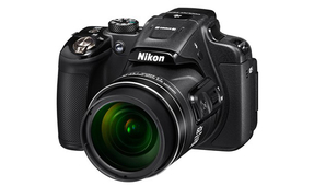 Nikon Announces Slew of Compact Cameras