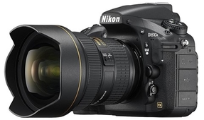 Nikon Announces D810A for Astrophotography