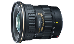 Tokina Announces New 11-20mm Zoom Lens