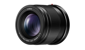 Panasonic's New Macro Lens for Mirrorless Cameras
